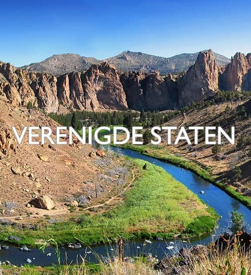 Verenigde Staten