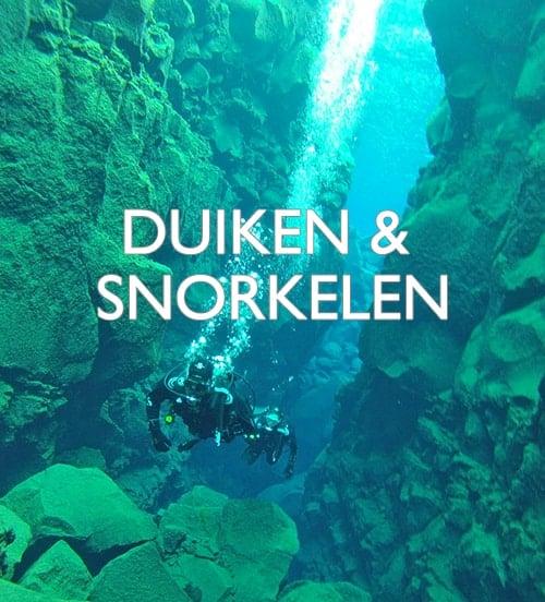 Duiken & Snorkelen