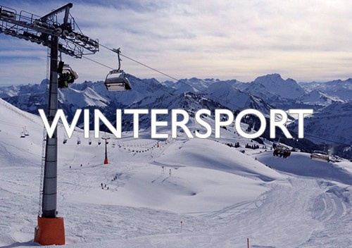 Wintersport
