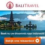 Onvergetelijk Indonesië met Bali Travel