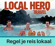 Boek je reis direct in IJsland met Local Hero Travel