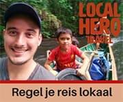 Boek je reis direct in Maleisie met Local Hero Travel