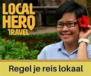 Boek je reis direct in Vietnam met Local Hero Travel