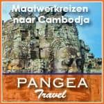 Cambodja op jouw manier