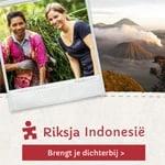Bouw je eigen Indonesie reis