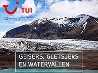Wintervakantie in IJsland met TUI