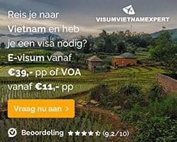 Vraag hier voordelig het visum voor Vietnam aan