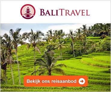 Verken Indonesie met Bali Travel