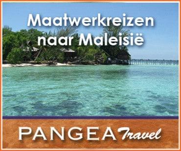 Verken Maleisie met PANGEA Travel