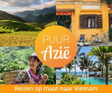 Ervaar Vietnam met Puur Azie