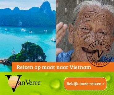 Ervaar het schitterende Vietnam met Van Verre