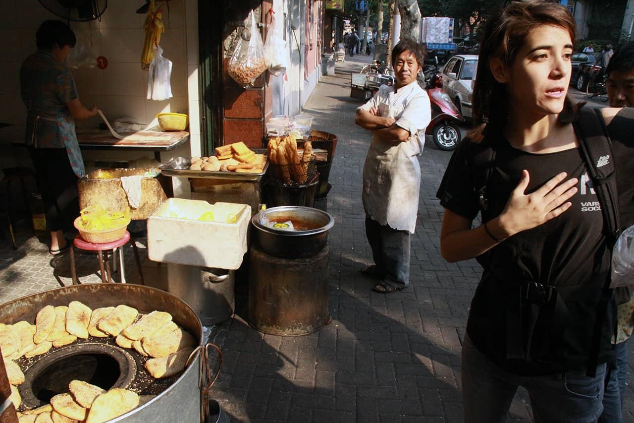 UnTour Food Tour Shanghai