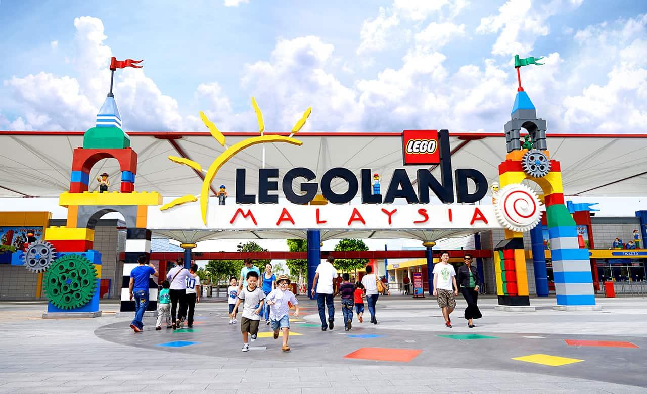 Legoland Maleisie