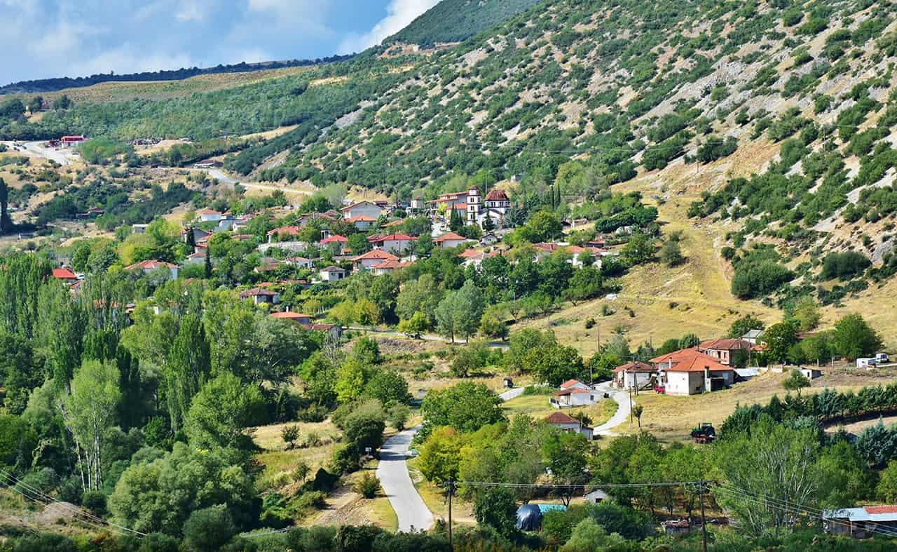 Macedonië