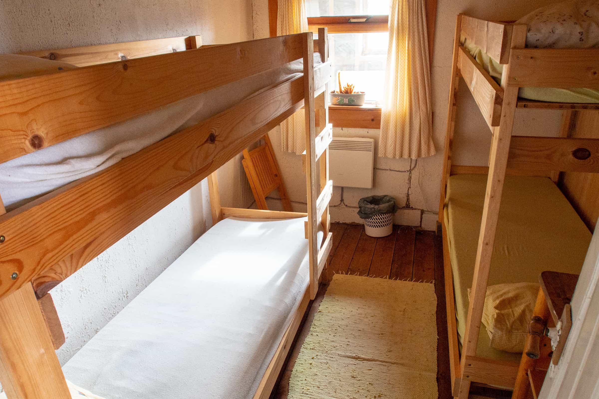 Fljotsdalur hostel