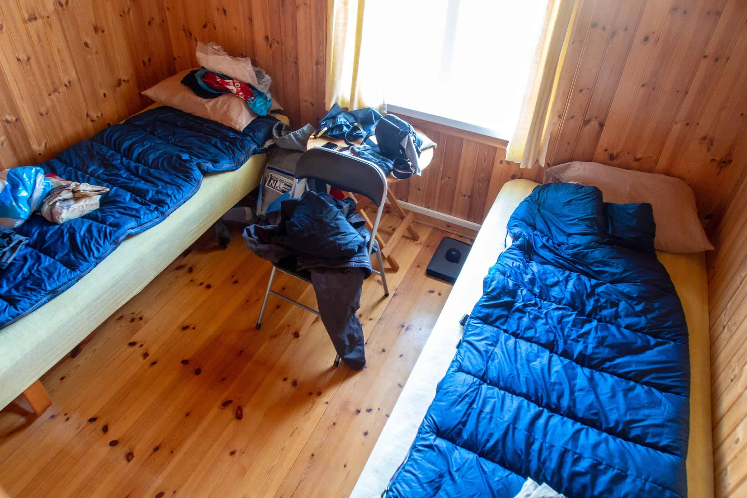 Osar hostel