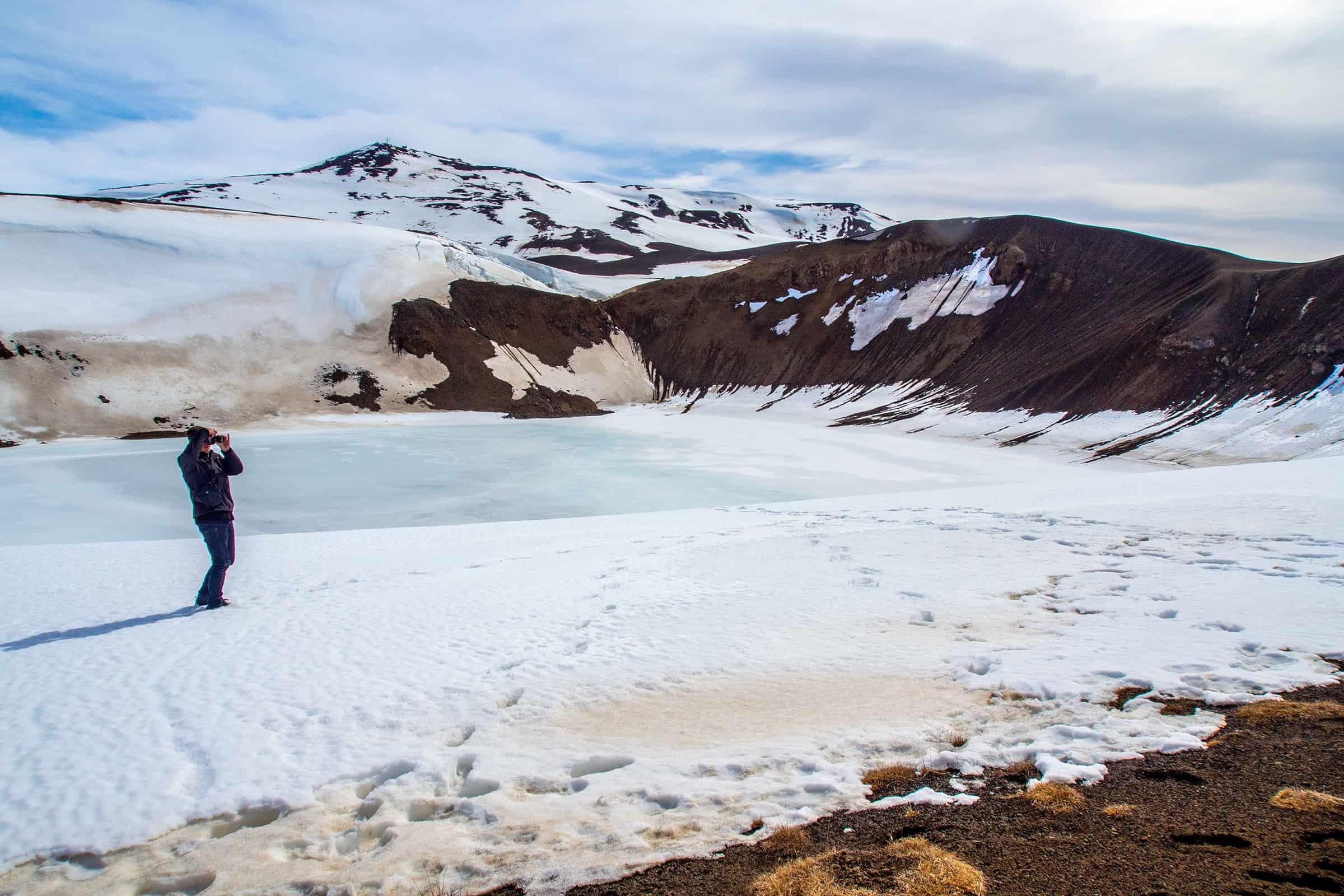 Viti kratermeer