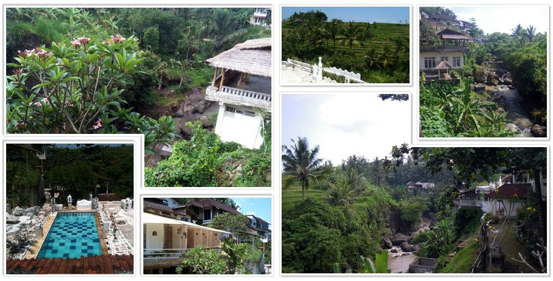 Michi Retreat, Ubud