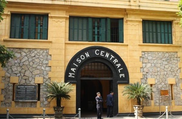 008 hanoi gevangenis museum