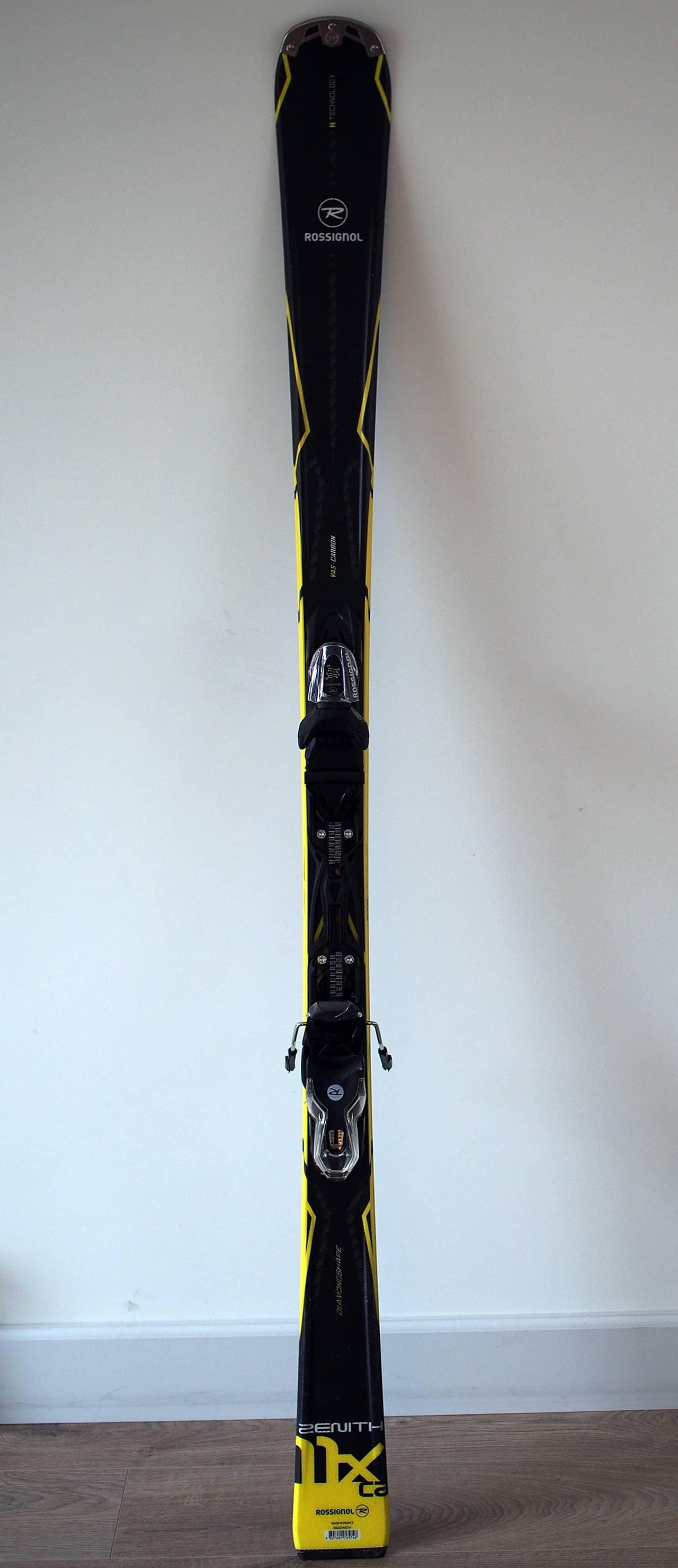 Ski's van Rossignol