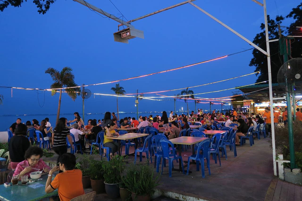 Northam Beach Café