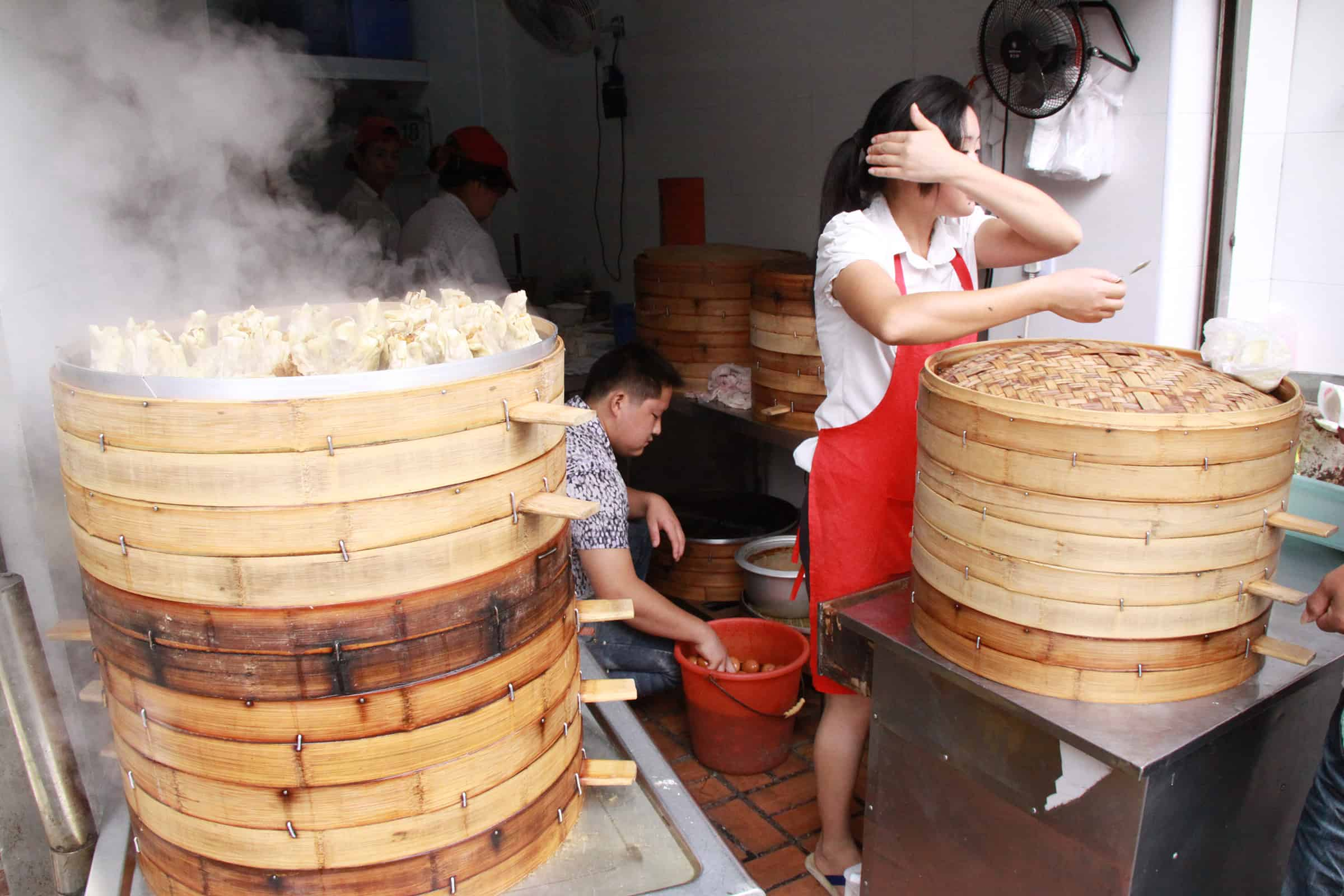 Foodtour Shanghai met UnTour