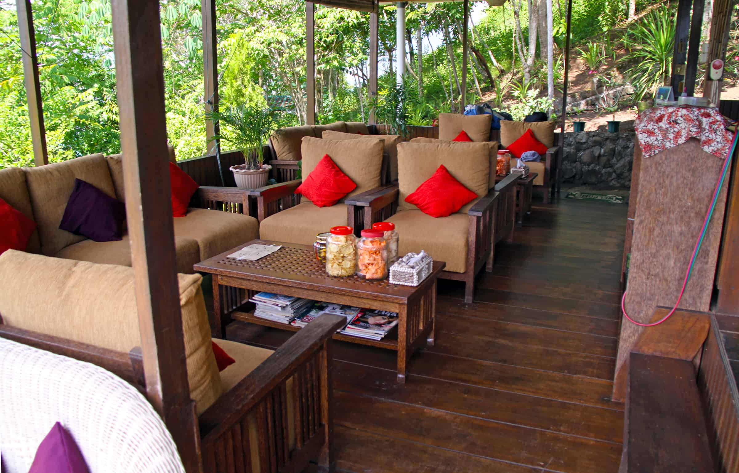 Lembeh Divers Lodge