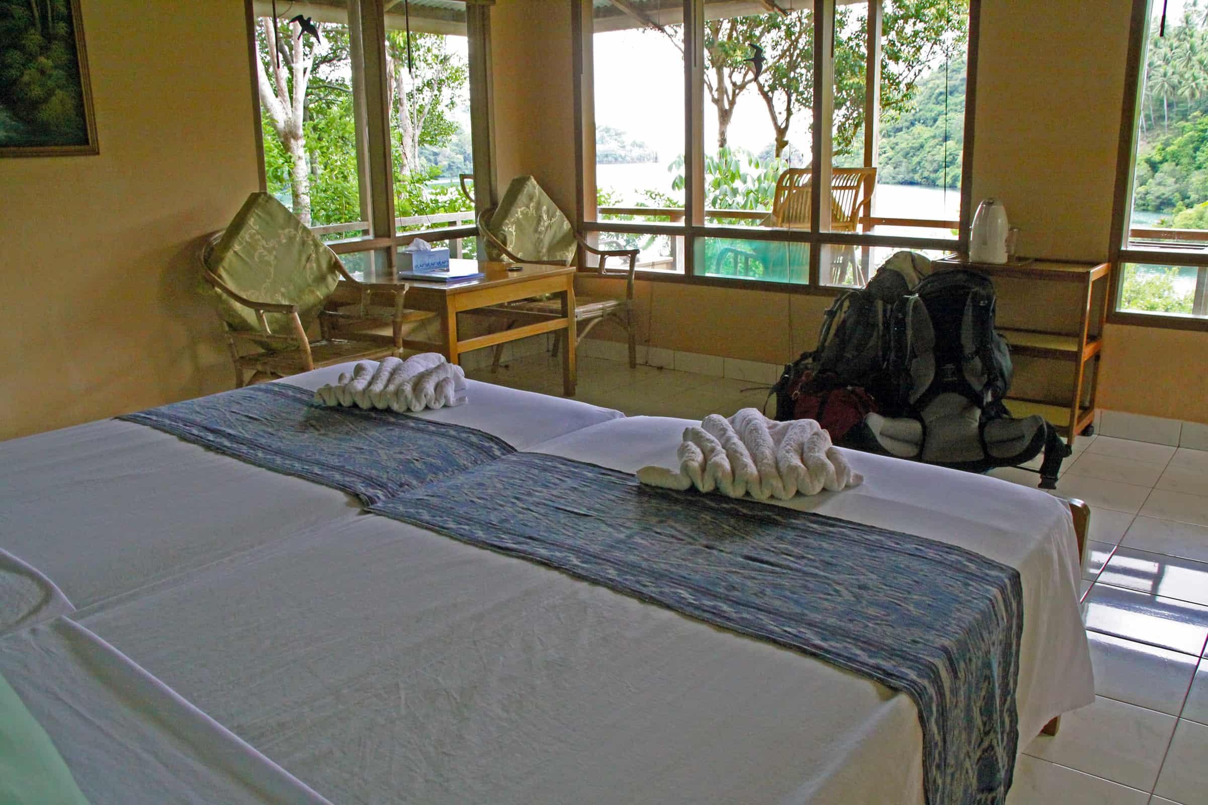 Lembeh Divers Lodge