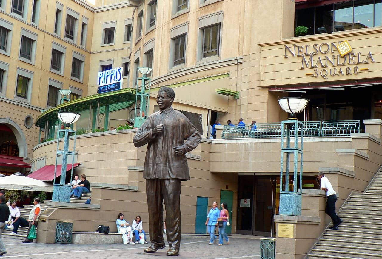 Johannesburg Mall