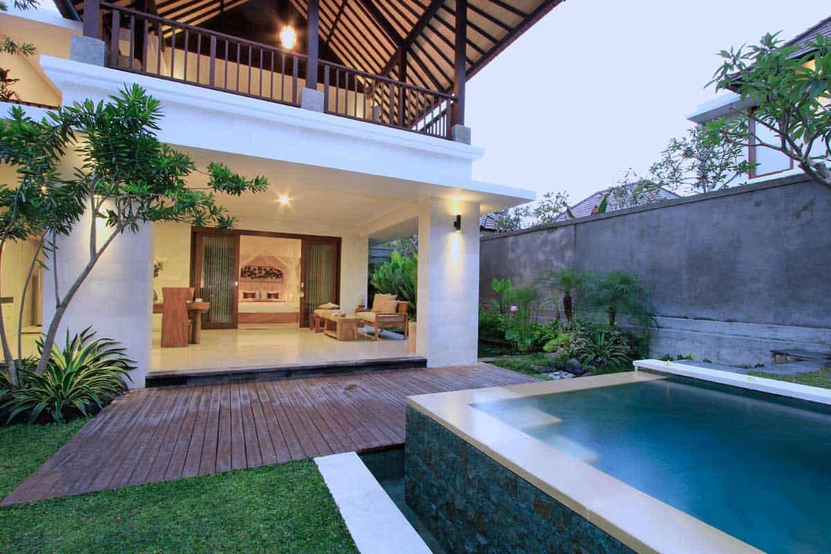 Dedary Kriyama Villas, Ubud