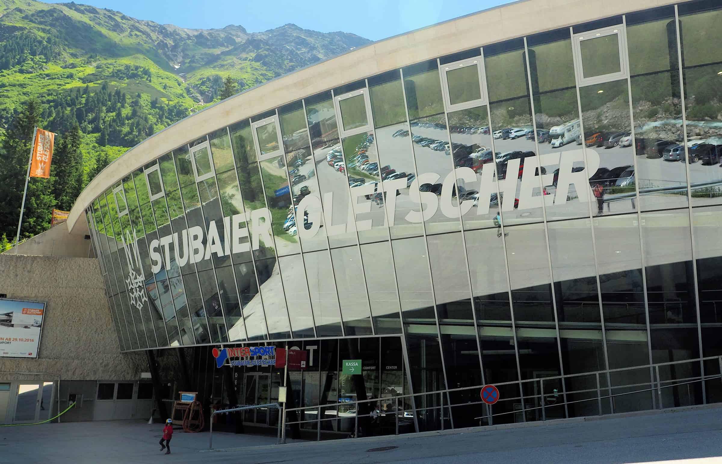 Mutterberg Valley Terminal