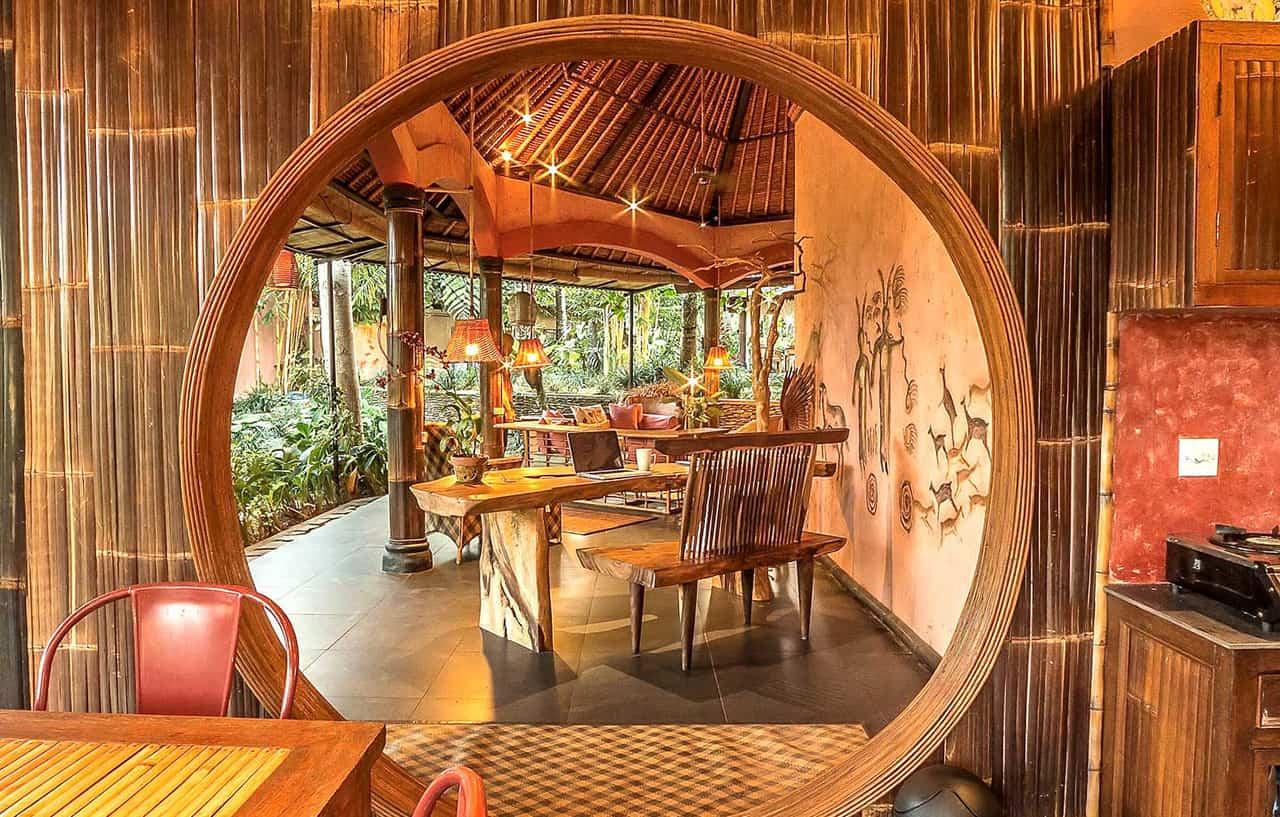 Rumah Tamu, Ubud