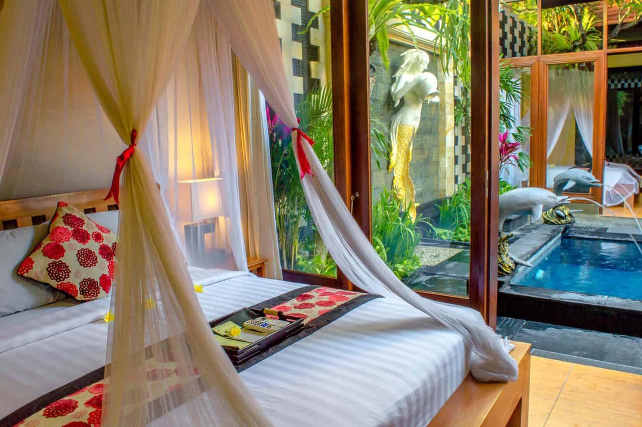 The Bali Dream Villa, Seminyak