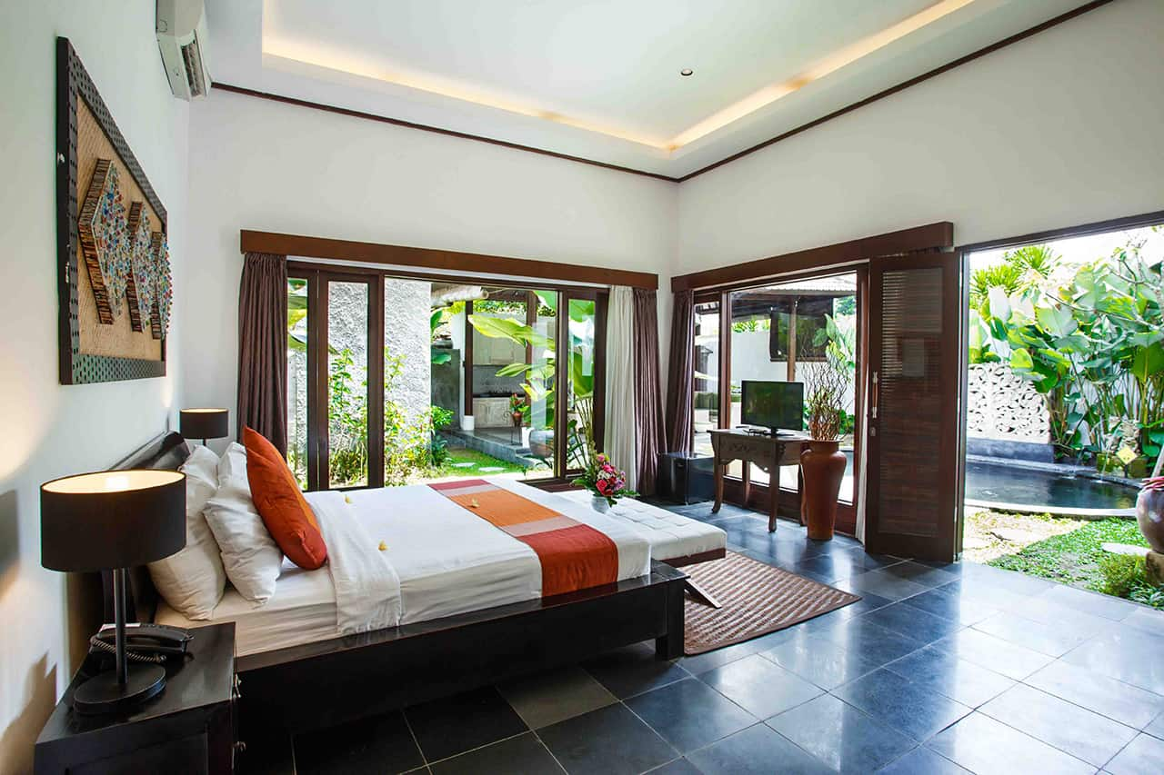 Ubud Raya Resort, Ubud