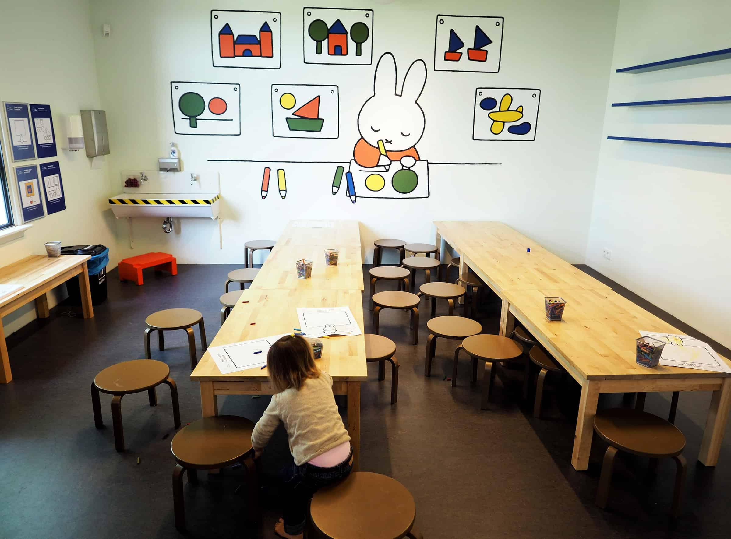 Het Kunstlokaal