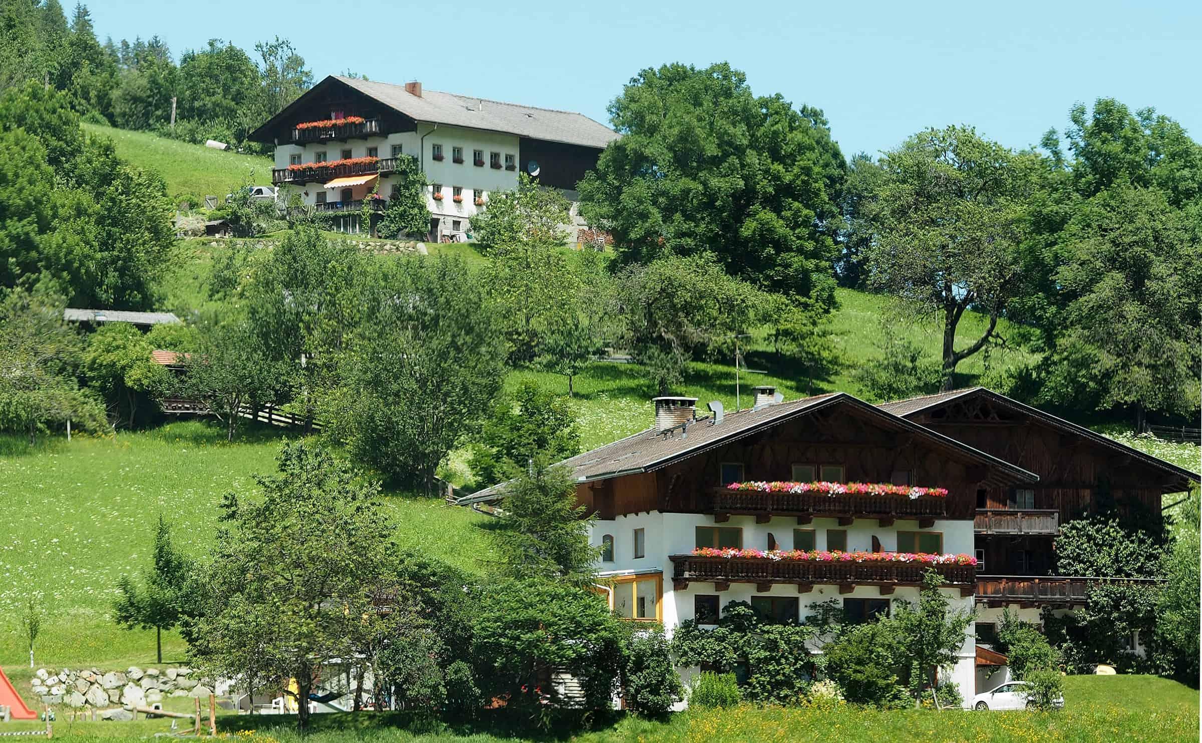 Impressie van het prachtige Stubai in Oostenrijk 3
