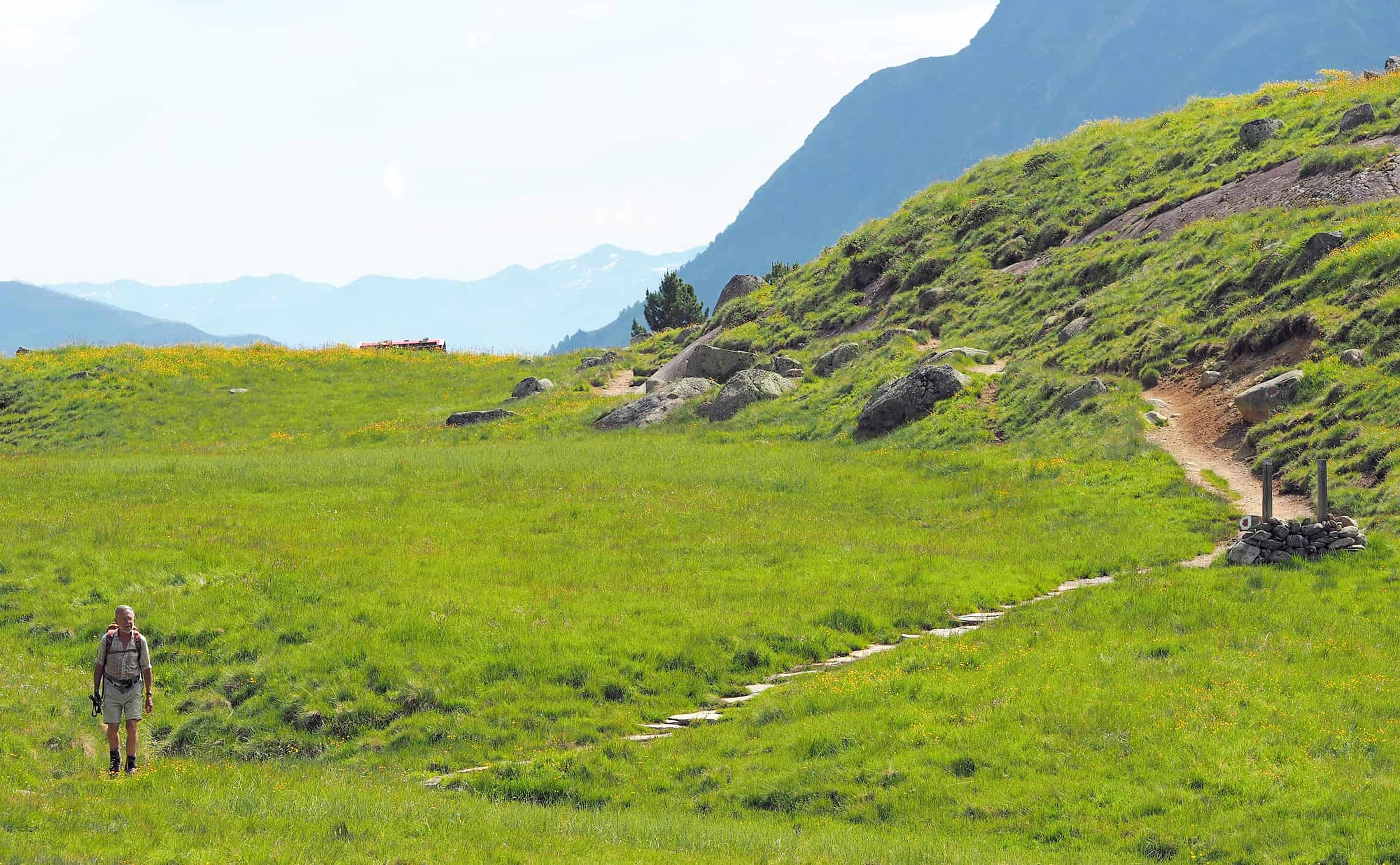 Impressie van het prachtige Stubai in Oostenrijk 6