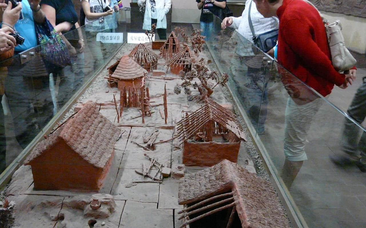 Banpo Village Museum