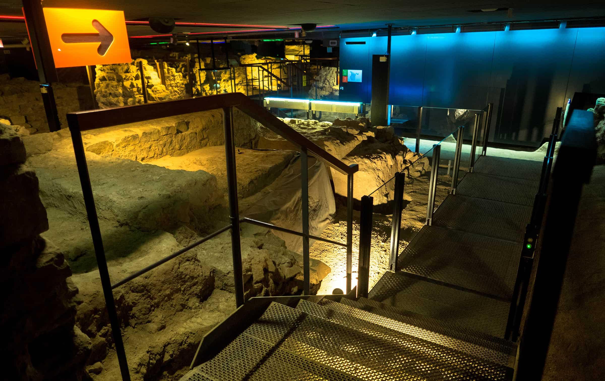Archeoforum in Luik 2