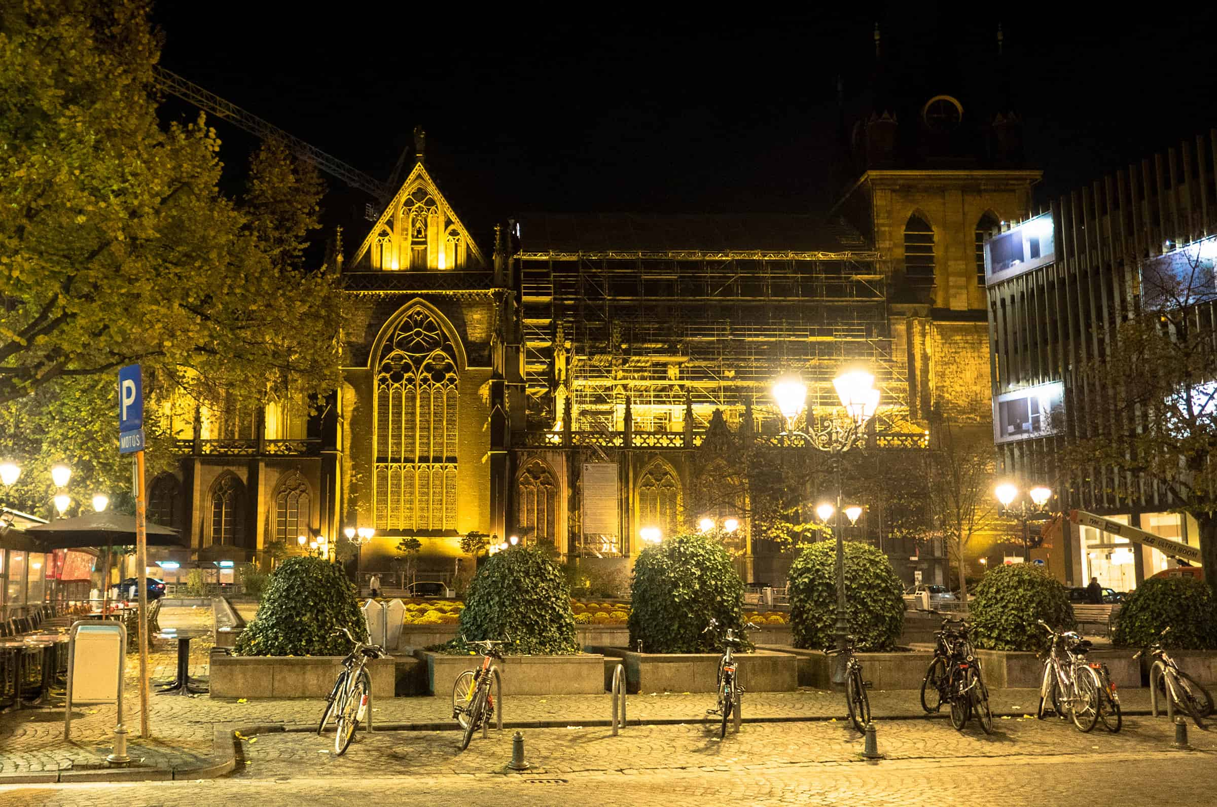 Cathedrale Saint Paul de Liege 2