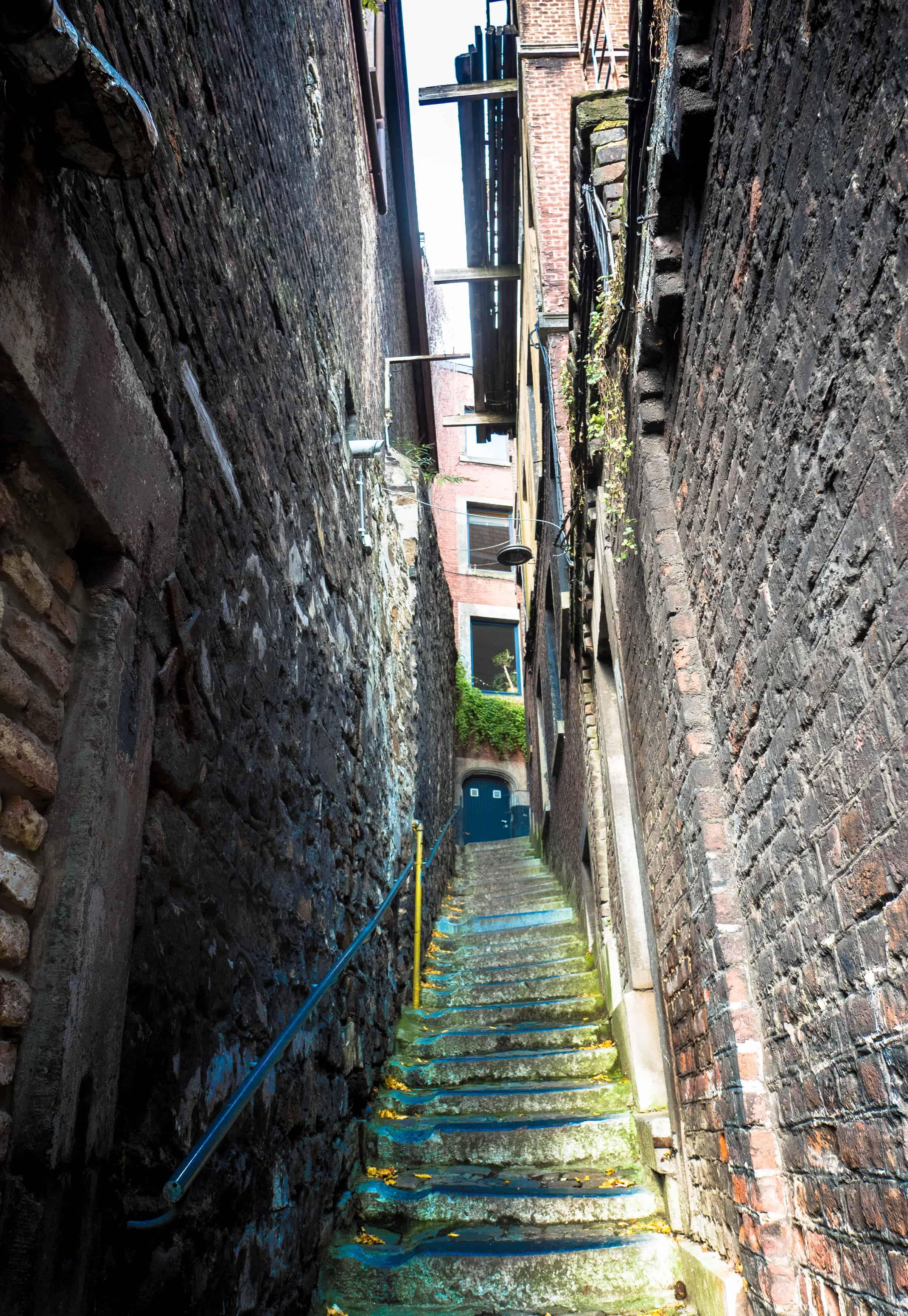 Citadelle van Luik 1