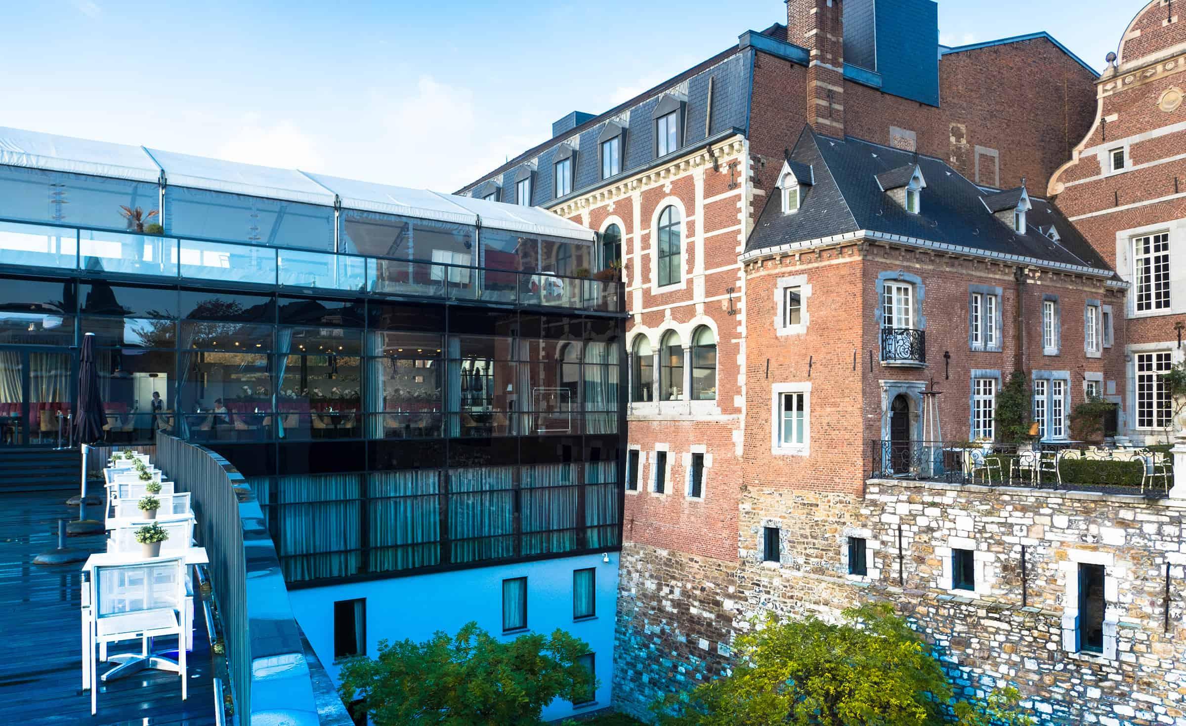 Van der Valk Hotel Sélys Liège Luik 2
