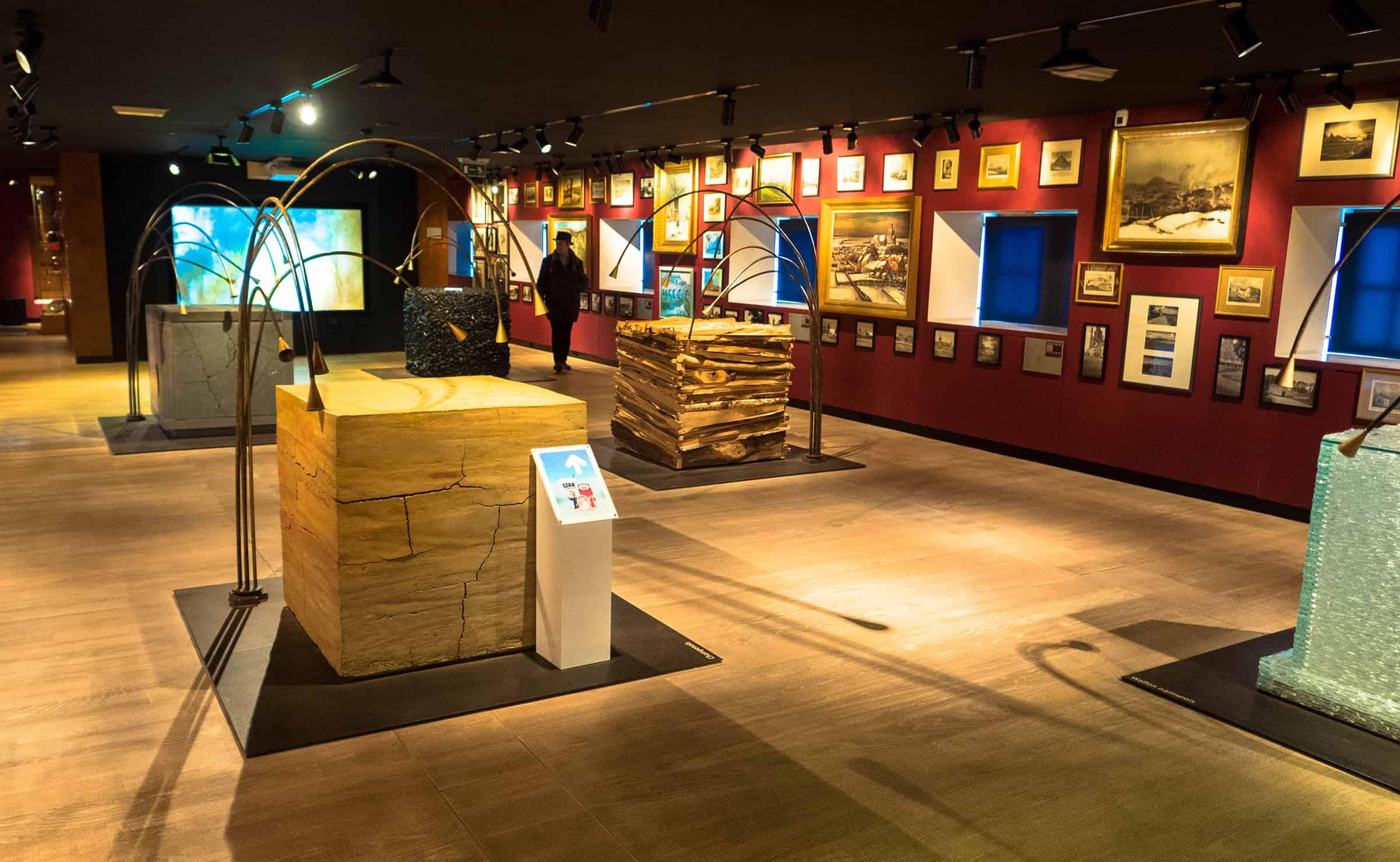 Musee de la Vie Wallonie 1