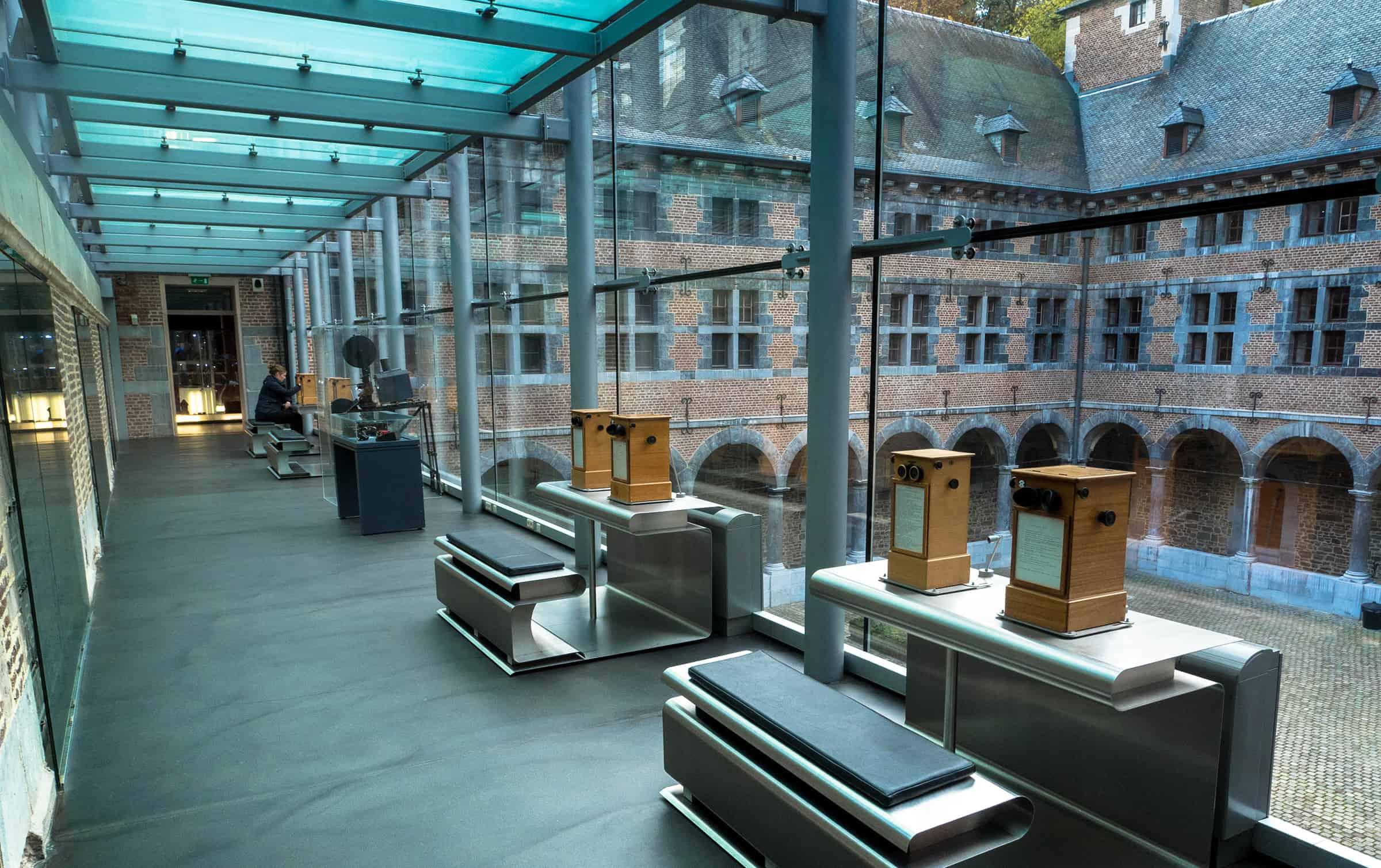 Musee de la Vie Wallonie 3