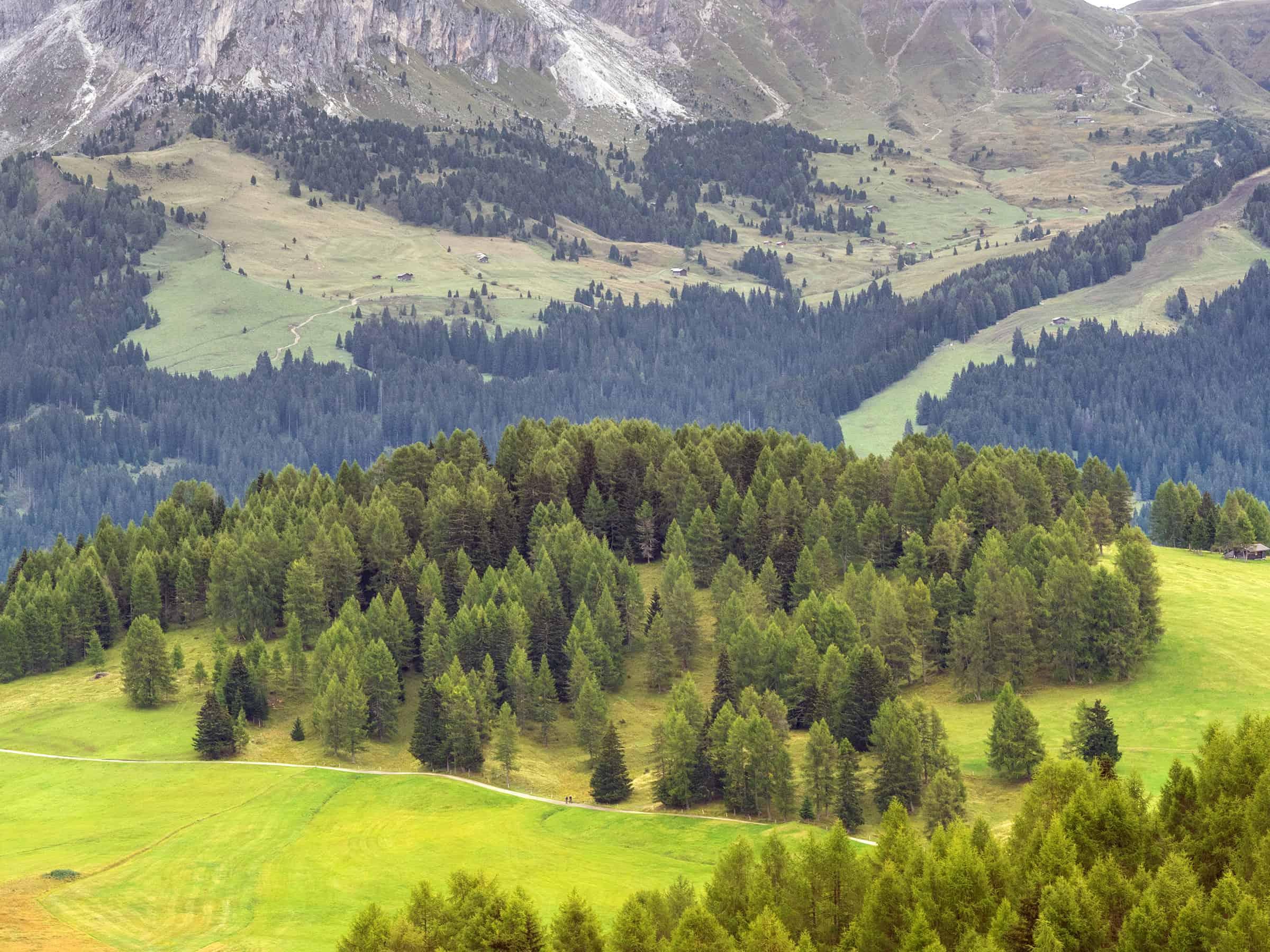 Grootste plateau van Europa