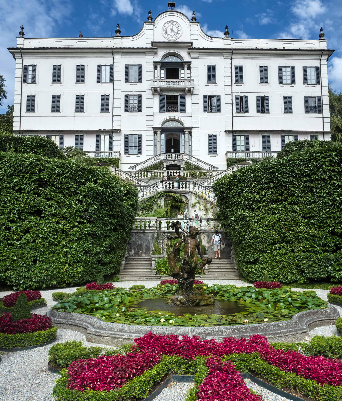Villa Carlotta 1