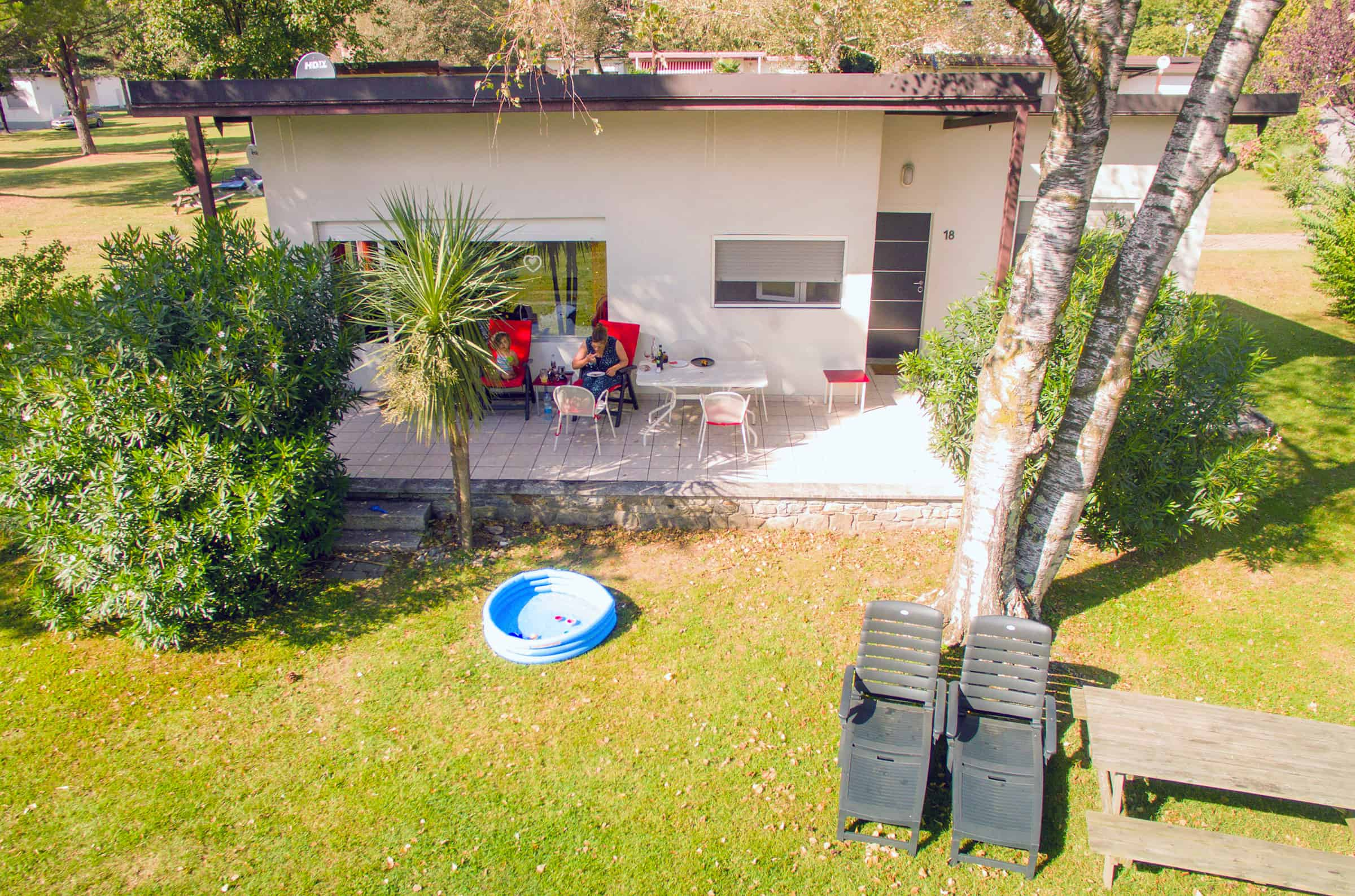 Vakantiepark Villagio Sole Mio 1
