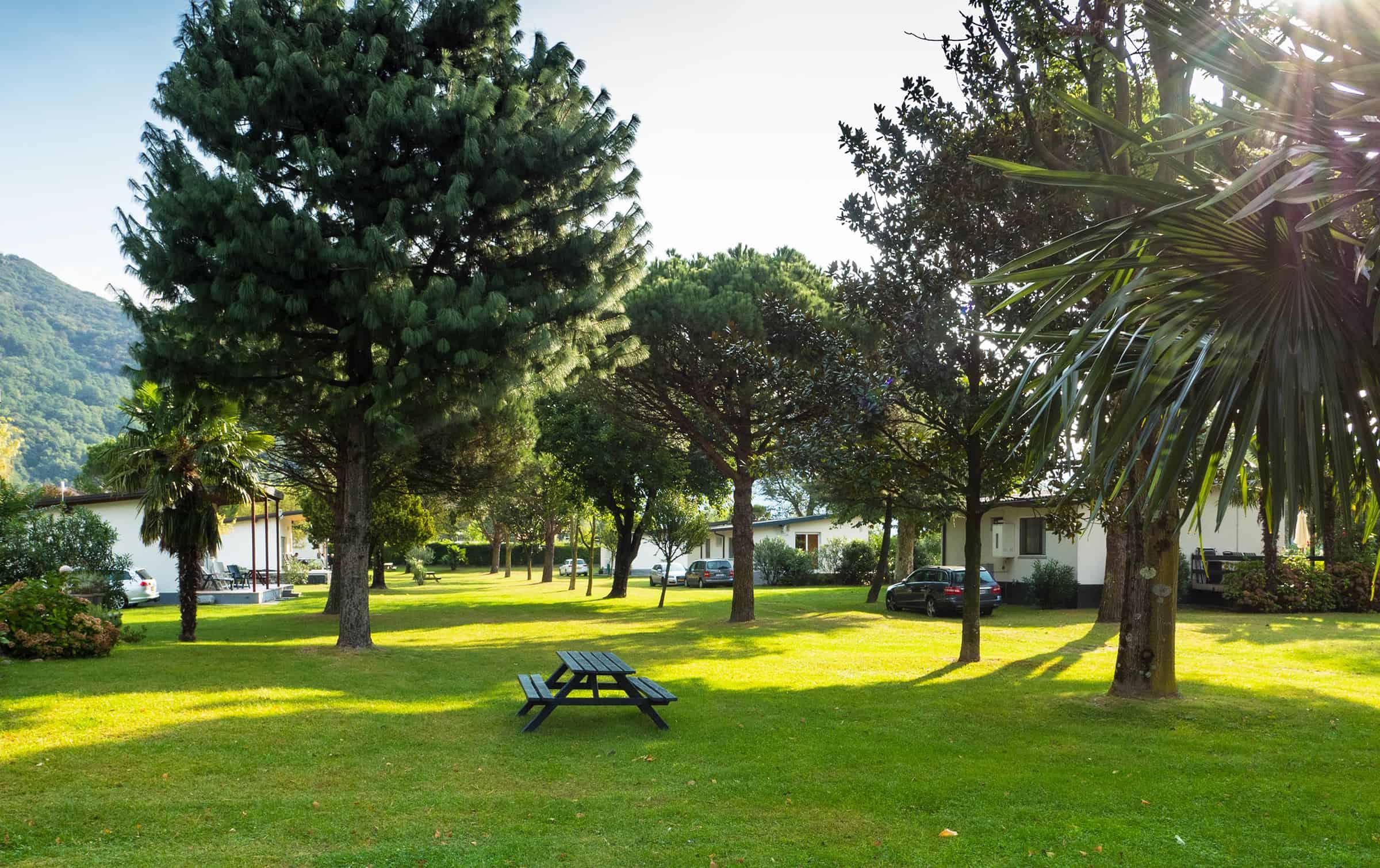 Vakantiepark Villagio Sole Mio 3