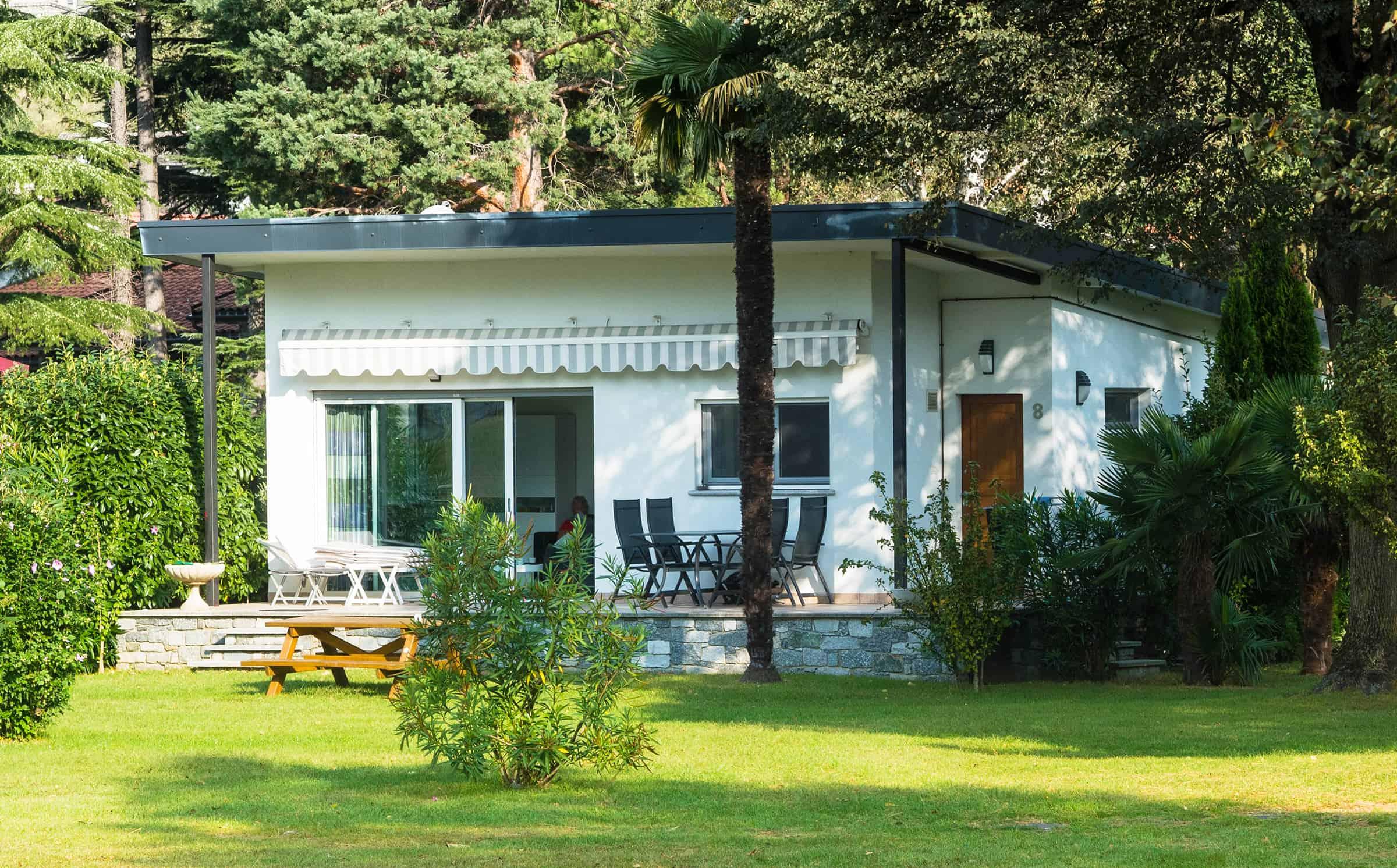 Vakantiepark Villagio Sole Mio 4