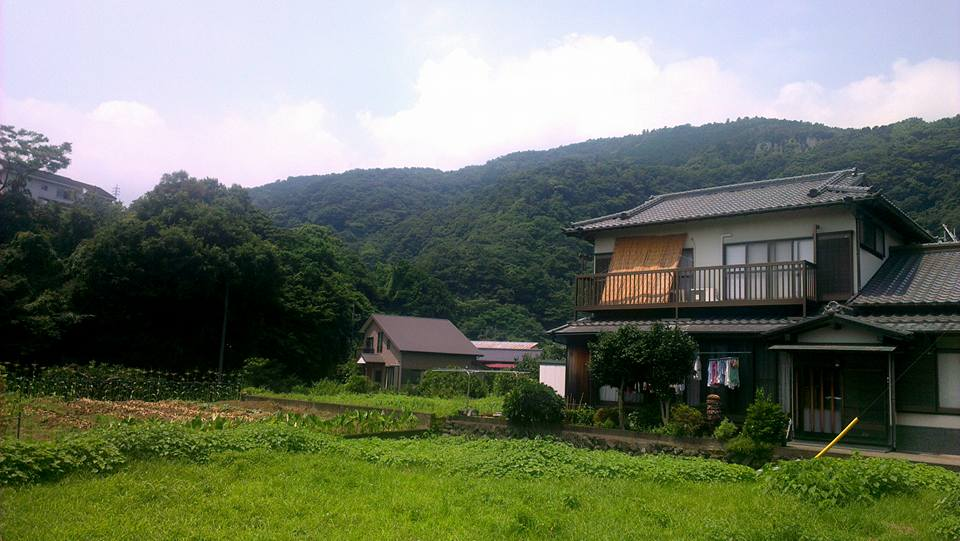 Accommodatie in Izu